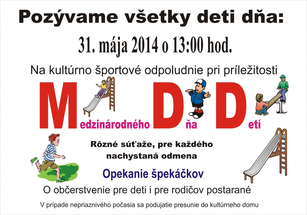 MDD-2014